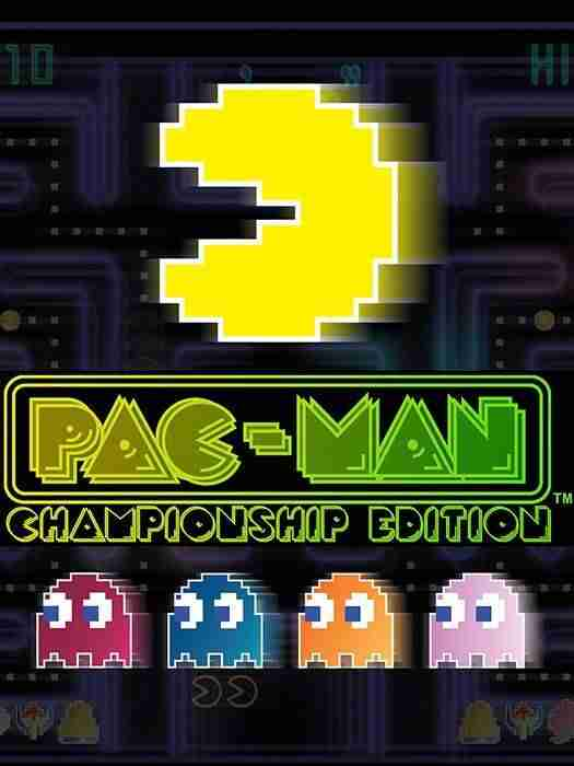 Descargar PAC-MAN Championship Edition DX Plus [MULTI5][FLT] por Torrent